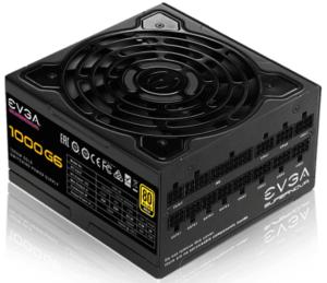 Новые блоки питания EVGA SuperNOVA G6