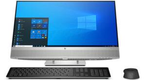 HP представила моноблок EliteOne 800 G8 All-in-One (AiO)