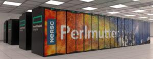 AMD в партнерстве с Национальным центром научных вычислений в области энергетики (NERSC) представила новый суперкомпьютер Perlmutter