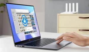 Флагманские ноутбуки HUAWEI MateBook 14 и MateBook X Pro поступают в продажу в России