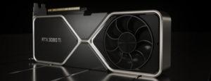 NVIDIA представляет нового игрового флагмана — GeForce RTX 3080 Ti