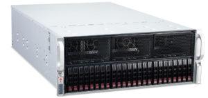 Altos Computing представляет сервер Altos BrainSphere R685 F5 на базе видеокарт NVIDIA RTX A6000