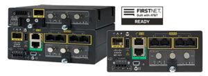 Cisco представила новое портфолио промышленных 5G-маршрутизаторов для IoT-границы