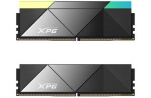 Модули DDR5 от ADATA XPG уже скоро
