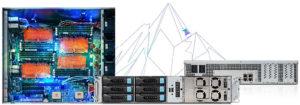 Компания DEPO Computers представила новые российские серверы и системы хранения данных на базе отечественных процессоров «Эльбрус-8СВ»