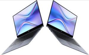 HONOR объявляет о старте продаж ноутбуков серии MagicBook X