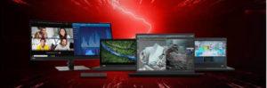 Компания Lenovo представляет новые мощные устройства для удаленной работы