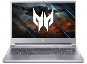 Acer представила в России новый производительный ноутбук Triton 300 SE