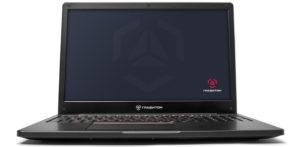 3Logic Group выводит на рынок ноутбук Гравитон Н15И-К2 собственной разработки