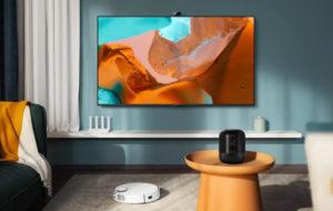 Смарт-экраны HUAWEI Vision S поступают в продажу в России