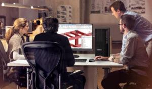 Lenovo представляет новые настольные рабочие станции ThinkStation P350