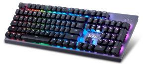 Игровая клавиатура XPG MAGE