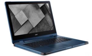 Надёжный компаньон: ноутбук ENDURO Urban N3 от Acer доступен в продаже в России