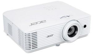Acer представила в России проектор H6800BDa