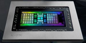 Новые графические процессоры AMD Radeon серии PRO W6000X доступны для Mac Pro
