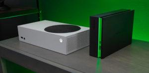 Seagate представляет обновление линейки внешних накопителей Game Drive для Xbox