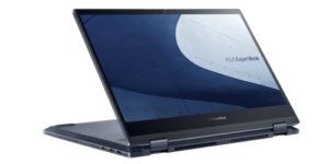 В России стартовали продажи ASUS ExpertBook B5