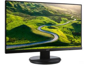 Acer представила на российском рынке монитор Acer KB242HYL
