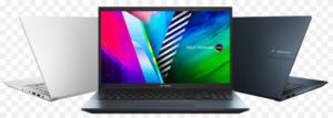 ASUS представляет широкую линейку ноутбуков для создания медиаконтента