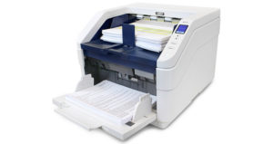 Новые сканеры Xerox W110/W130