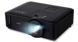 Acer представила на российском рынке новые проекторы для бизнеса X1
