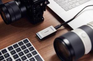 Kingston Digital представляет XS2000 — карманный SSD размером с флешку и объемом до 2 ТБ