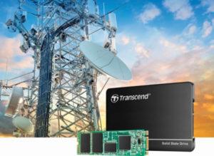 Transcend представляет твердотельные накопители, отличающиеся расширенным диапазоном рабочих температур