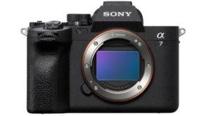 Новая Sony Alpha 7 IV
