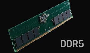 Kingston Technology — первый независимый поставщик ОЗУ, получивший сертификат Intel Platform Validation для модулей памяти DDR5