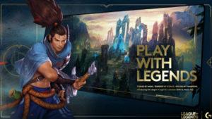 Logitech G представляет игровые девайсы League of Legends