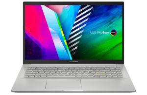 В России стартовали продажи VivoBook 15 OLED