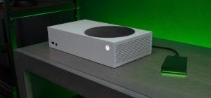 Seagate представляет Game Drive for Xbox SSD