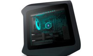 В ознаменование своего 25-летия Alienware представляет новейший флагманский настольный компьютер